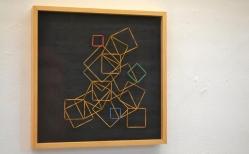 A work by Yoko Suzuki-Kämmerer.