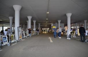 Exhibition Airport Overhead Gallery June 2020 (11)